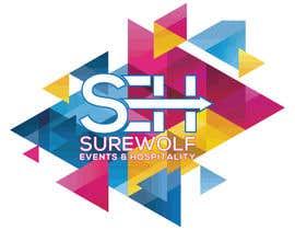 #137 cho Design a logo for Surewolf bởi solamanmd332