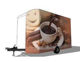 #59 cho Coffee Truck Graphics bởi nuralamad