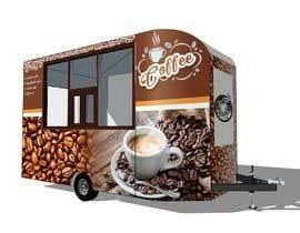 #67 cho Coffee Truck Graphics bởi nuralamad