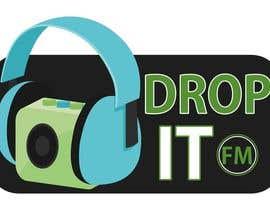 #3 untuk Design eines Logos for Dropit.fm oleh mamammanimation