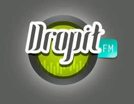 #1 untuk Design eines Logos for Dropit.fm oleh letoleto