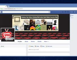 hxwaraa tarafından Design a Wallpaper for VibeComp Facebook page için no 16