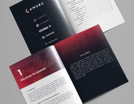 #8 untuk Employee Handbook oleh fb57e109df3f33a