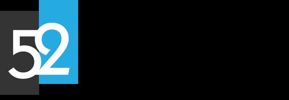 Inscrição nº 31 do Concurso para Logo Design for 52Projects