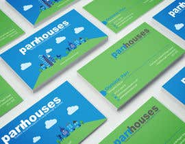 #115 для design stand out funky professional business card от sohelrana210005