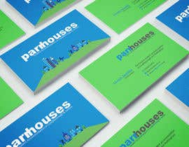 #43 для design stand out funky professional business card от mballamin62