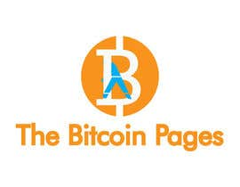 #42 cho Logo Design for TheBitcoinPages.com bởi masgrapix