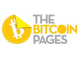 #26 cho Logo Design for TheBitcoinPages.com bởi vernequeneto