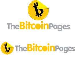 #31 para Logo Design for TheBitcoinPages.com por vernequeneto