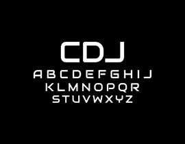 Nro 31 kilpailuun Make a set on fonts käyttäjältä mahadehasan7573