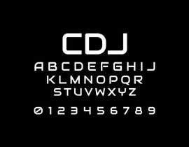 #33 cho Make a set on fonts bởi mahadehasan7573