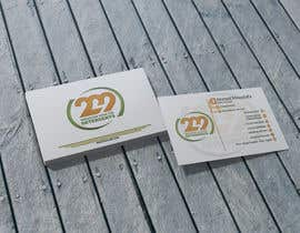 Nro 74 kilpailuun Business Card & Letter Head Design käyttäjältä fatemakaniz060