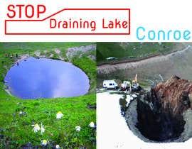 #159 cho Stop Draining Lake Conroe bởi Fikir19