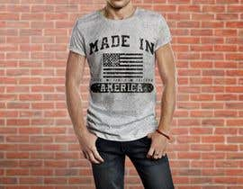 sroy14 tarafından Tshirt design için no 7