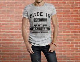 sroy14 tarafından Tshirt design için no 8