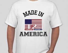 ALIASABRIENA tarafından Tshirt design için no 5