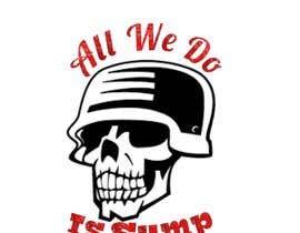 #14 для Need the writing 'ALL WE DO at the top of logo & 'IS SUMP underneath the logo от nurazneidafauzi