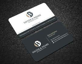 #557 cho Design us a business card which will be displayed in shops / waiting rooms etc bởi ronyahmedspi69