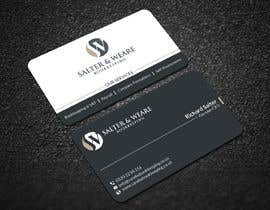 #593 cho Design us a business card which will be displayed in shops / waiting rooms etc bởi ronyahmedspi69