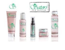 #568 pentru Logo - Natural Skin Care Company de către fahmidasattar87