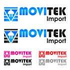 Graphic Design Konkurrenceindlæg #88 for Logo Design for electronic imports store