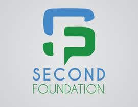 #6 pentru Logo: Company name: Second Foundation,  You can use full text as SECOND FOUNDATION or SF or S&F de către rabiahmed11