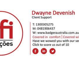 #70 cho Professional Logo and Email Signature bởi RIakash