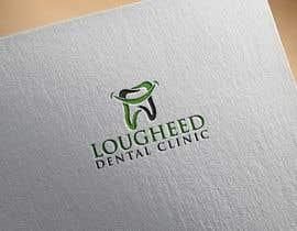 #168 pentru Build a logo for a dental company de către khinoorbagom545