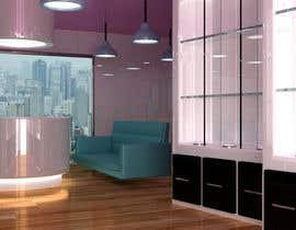 #8 para Interior Design of a retail Space por ctaborda