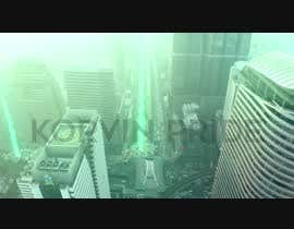 nº 11 pour Add VFX -------10 second video-------- Film-------- Cinema------- Add blue beams of light par KorvinPride