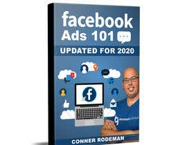 """#83 for Book Cover for """"Facebook Ads 101: Updated for 2020"""" by arsalansolution"""