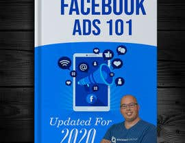 """#37 for Book Cover for """"Facebook Ads 101: Updated for 2020"""" by abcajk909"""