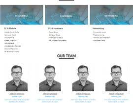 #67 cho Website Design - Technical Support Services bởi JTuhin017
