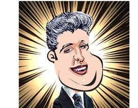 #5 для cartoon face pays 30 dollars от gerardolamus