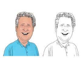 #15 для cartoon face pays 30 dollars от berragzakariae
