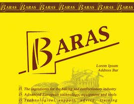 #15 para Packaging Design for Baras company por plesua