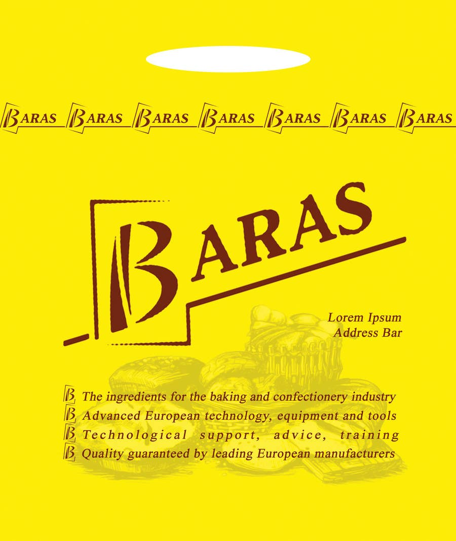 Contest Entry #                                        16                                      for                                         Packaging Design for Baras company