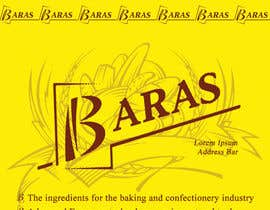 #20 para Packaging Design for Baras company por plesua