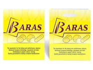 Graphic Design Contest Entry #26 for Packaging Design for Baras company