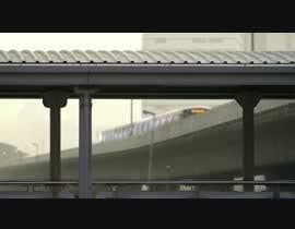 #13 для Film  -------- Add Electricity Effect to this train video от KirubaNadarajan