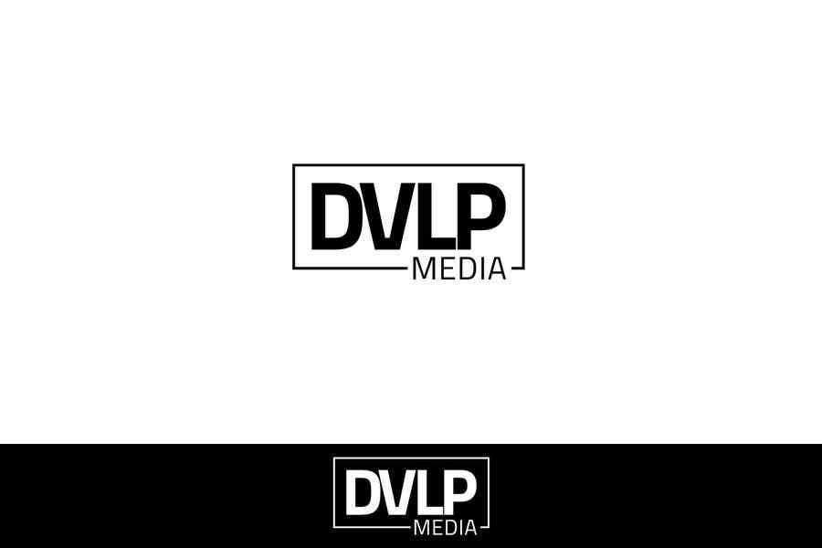 Bài tham dự cuộc thi #                                        24                                      cho                                         Logo Design for DVLP Media (read description please)