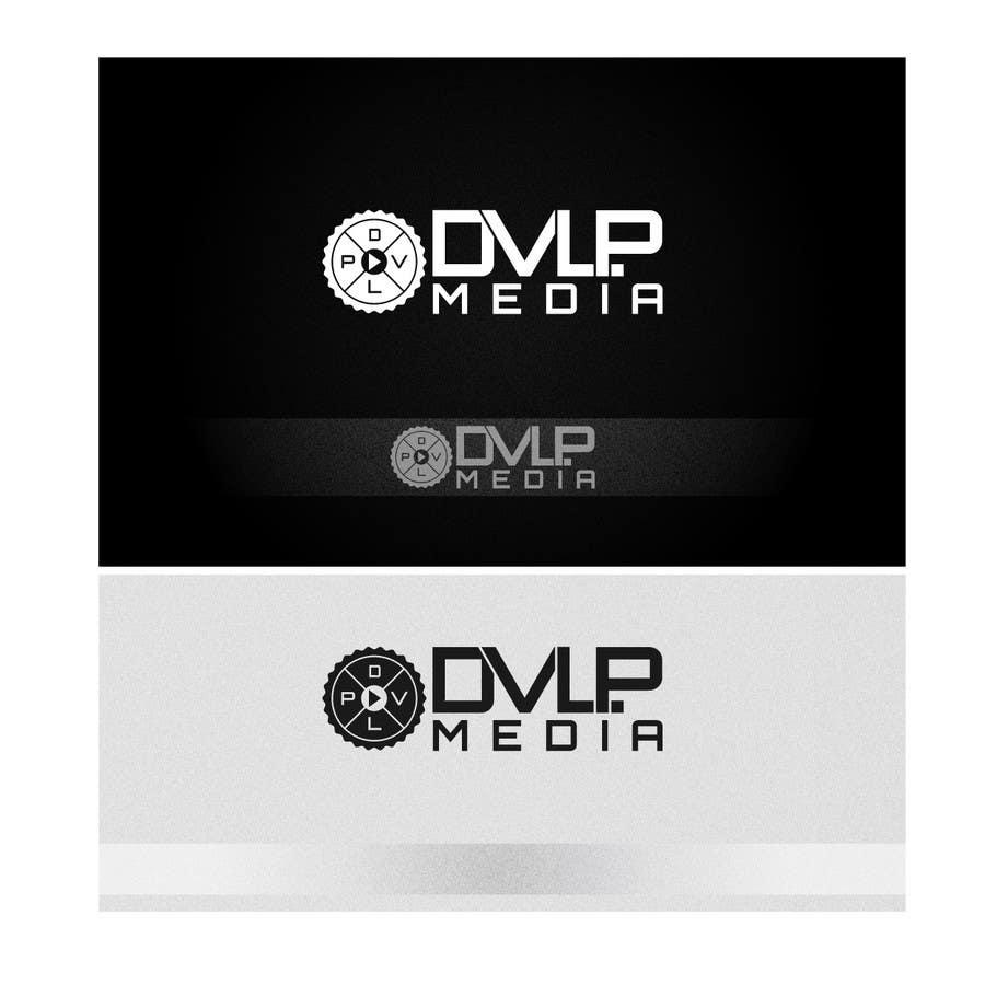 Bài tham dự cuộc thi #                                        87                                      cho                                         Logo Design for DVLP Media (read description please)