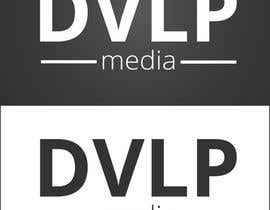 #9 untuk Logo Design for DVLP Media (read description please) oleh zaqisilverano