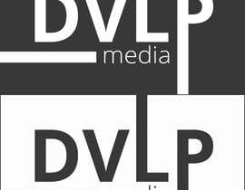 #11 untuk Logo Design for DVLP Media (read description please) oleh zaqisilverano