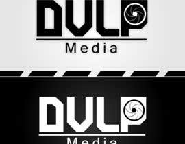 #15 para Logo Design for DVLP Media (read description please) por eak108