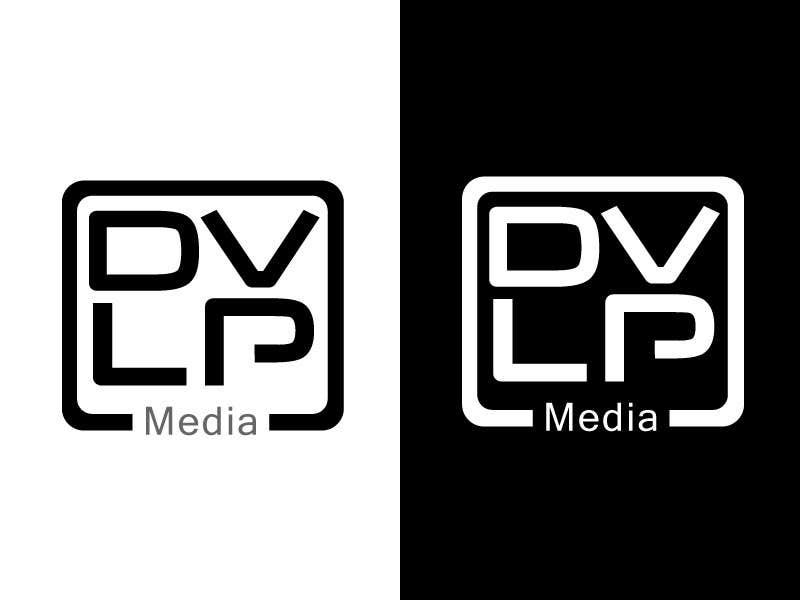 Bài tham dự cuộc thi #                                        26                                      cho                                         Logo Design for DVLP Media (read description please)