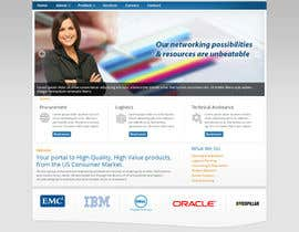 #10 for Website Re-Design & Build by tania06