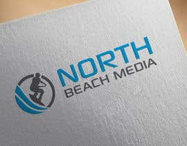 #48 for Design a Logo for North Beach media af TheTigerStudio