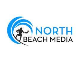 #60 for Design a Logo for North Beach media af AbidAliSayyed