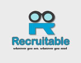 waterworldg tarafından Design a Logo for a geo location recruitment business için no 27